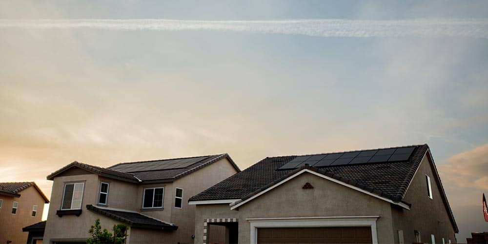 Property Get Enough Sunlight to Qualify For Solar