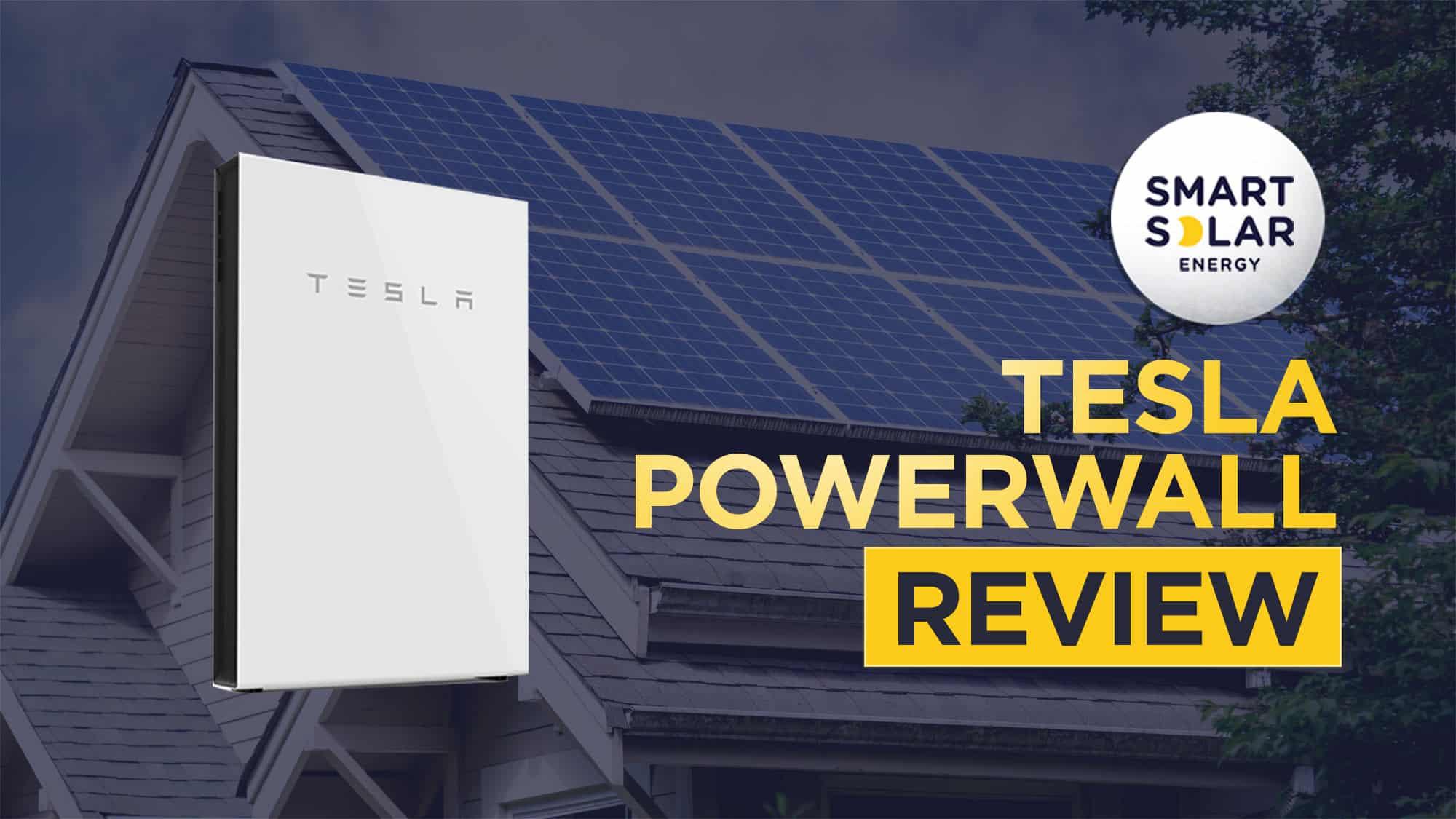 Tesla Powerwall review
